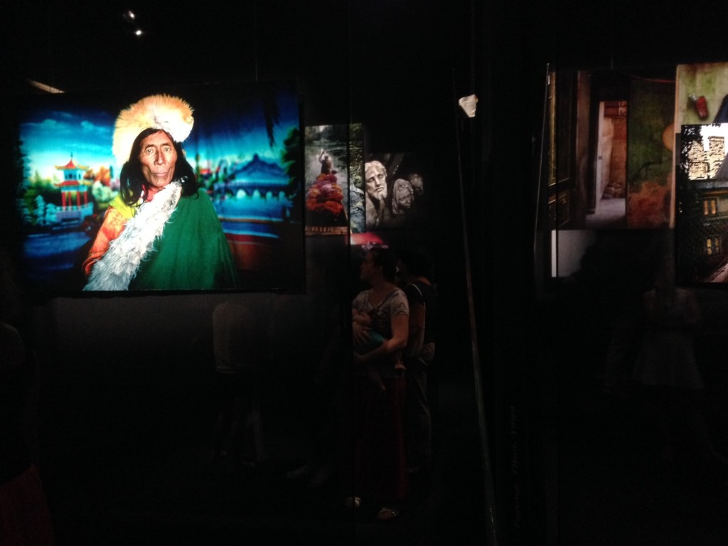 Mostra McCurry