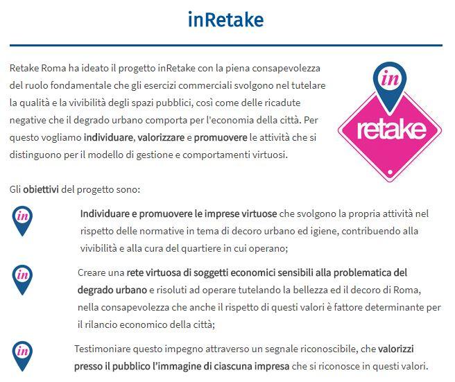 InRetake